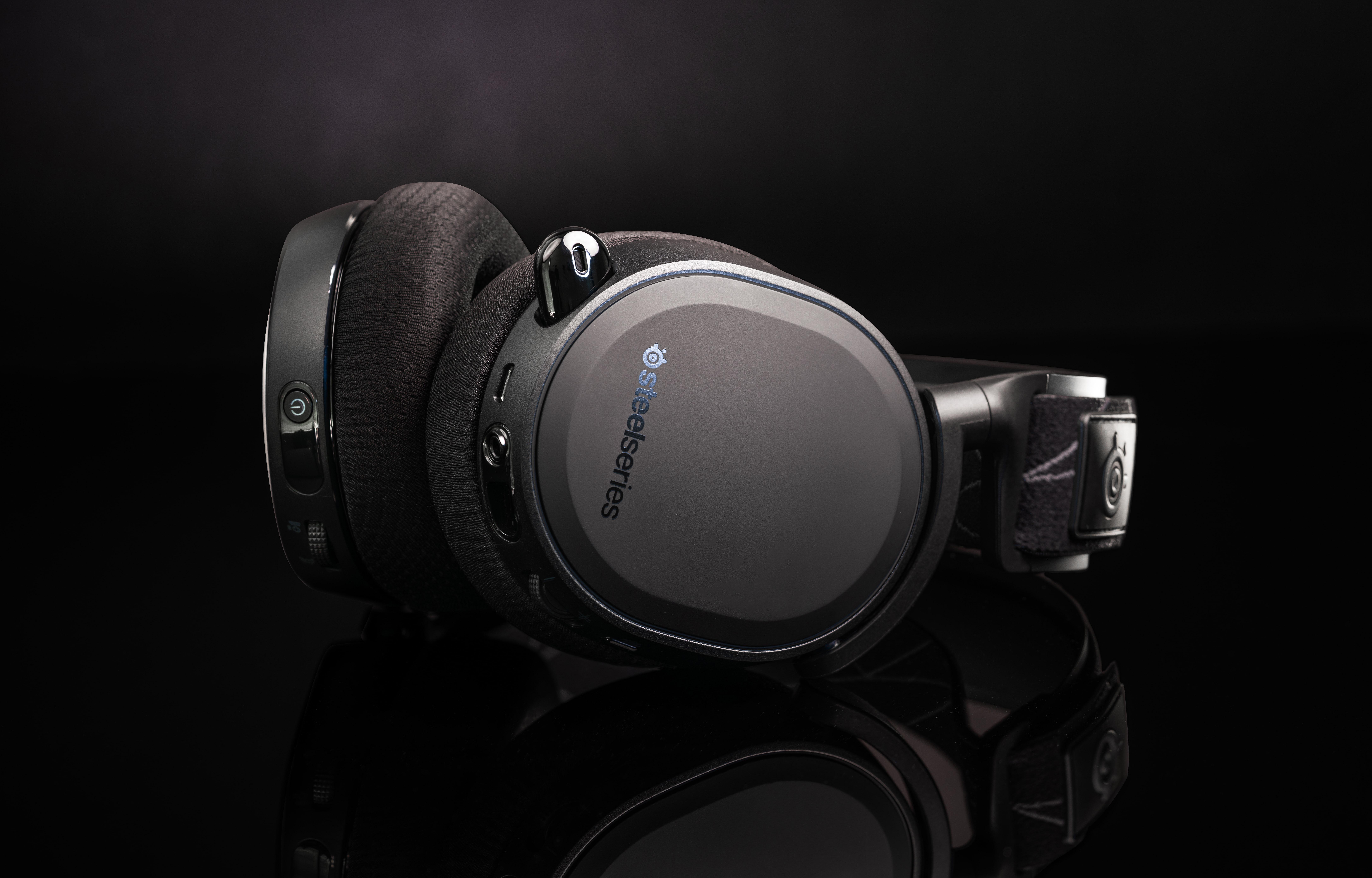Få den optimale lyd med Steelseries Artics 5